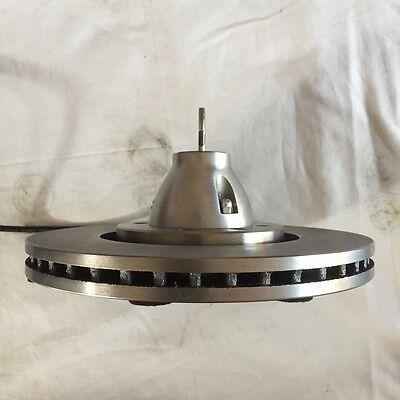 Socle pour lampe liseuse JIELDE Diamètre 285mm 7,3Kilos extra plat très stable 4