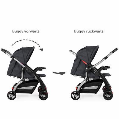 Froggy® Buggy Kinderwagen Sportwagen Kinder Wagen Shopper Jogger Kinderbuggy 9