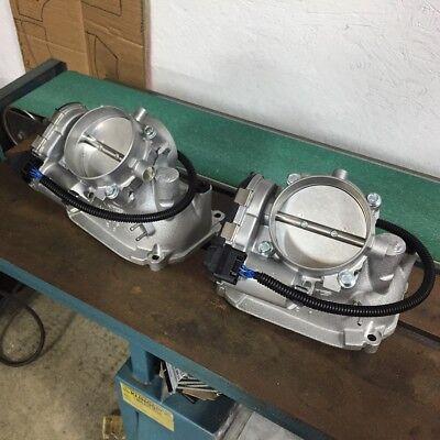 m113k mercedes amg cl55 e55 ml55 cl55 cls55 s55 g55 throttle body harness benz