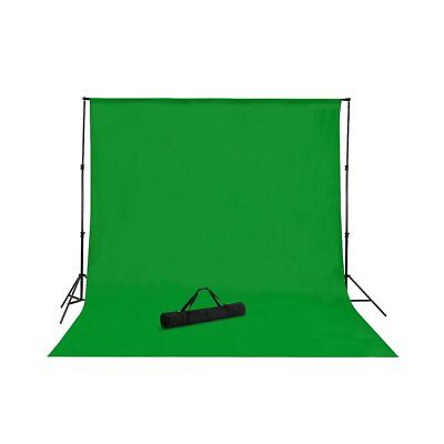 New Adjustable 6ft Background Support Stand Photo Video Backdrop Kit Photography 3