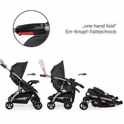 Froggy® Buggy Kinderwagen Sportwagen Kinder Wagen Shopper Jogger Kinderbuggy 10