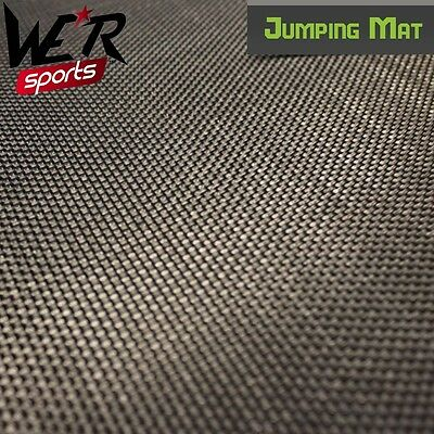 We R Sports Trampoline With Safety Net Enclosure Ladder Rain Cover 6 8 10 12 14 8