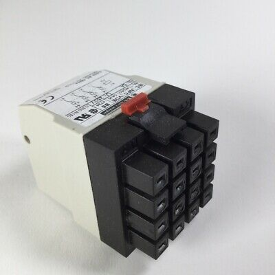 Schneider Electric RHN411U Plug-in relay Zelio New NFP 6
