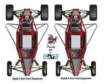 PIRANHA SERIES III, offroad, mini dune buggy, sandrail, go kart ...