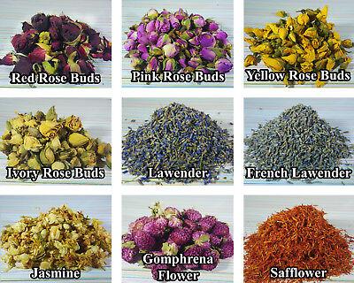 Dry Dried Flowers Variation -  Wedding Confetti Dried Petals Buy 4 = 18% OFF 3