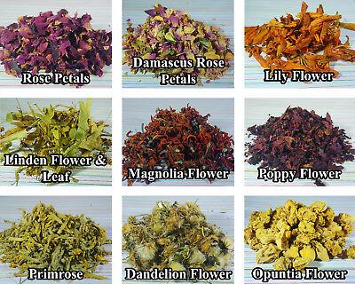 Dry Dried Flowers Variation -  Wedding Confetti Dried Petals Buy 4 = 18% OFF 4