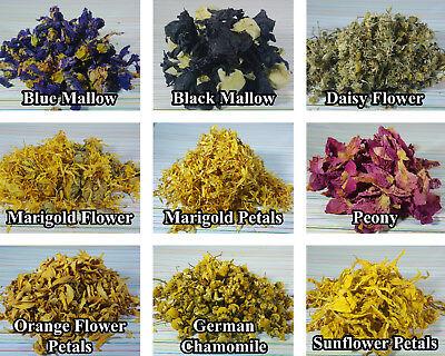 Dry Dried Flowers Variation -  Wedding Confetti Dried Petals Buy 4 = 18% OFF 5