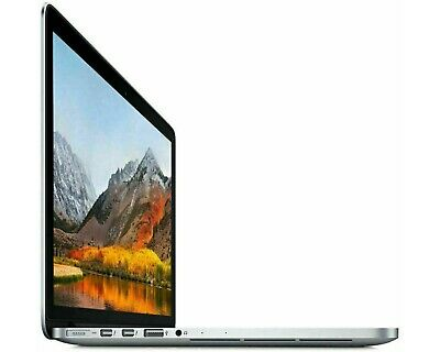 Apple MacBook Pro i5 13.3-in 4GB, 8GB, 16GB RAM, 500GB, 2.4GHz 180-DAY WARRANTY 3