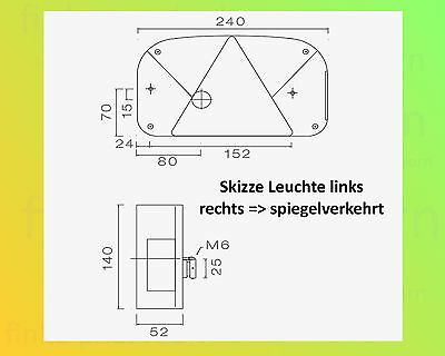Wunderbar 7 Wege Schaltplananhänger Bilder - Elektrische ...