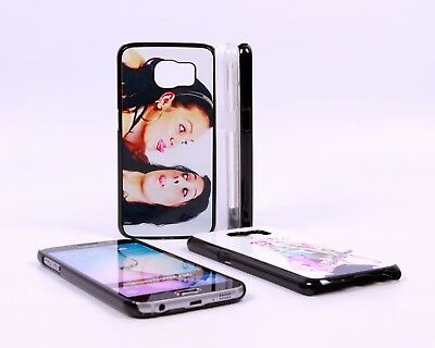 Personalised Custom Printed Photo Picture Phone Case Cover 2