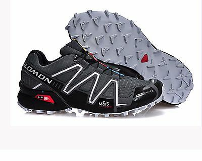 b4a150df7b22 SALOMON SPEEDCROSS 3 Mens Running Shoes -  200.00