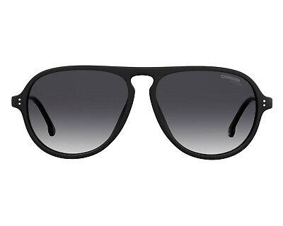 CARRERA NEW SAFARI GTNNR BLACK Sunglass Occhiali Sole