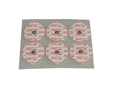 ECG Electrodes Skintact Premier Pack of 30 2