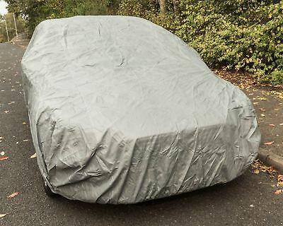UKB4C Breathable Water Resistant Car Cover fits Mercedes-Benz SLK-Class 6