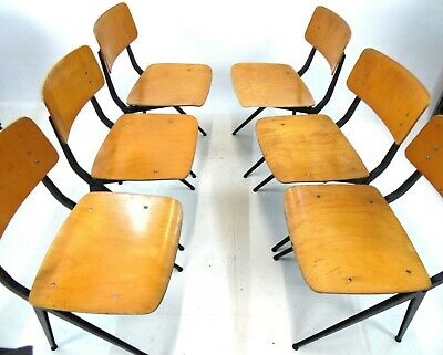 Result Chair Stühle , industriele Design  1967er Jahre 7