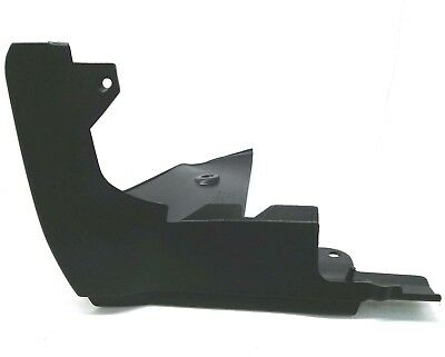 NEW GENUINE PORSCHE 986 1997-2004 REAR BLACK MUD FLAP PANEL RIGHT O//S