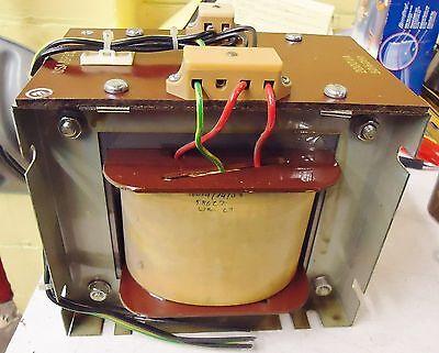 USA/SPECIAL 2000VA 50/60 Hz TRANSFORMER FOR QUAD 841C SOLDER REFLOW OVEN UK 2