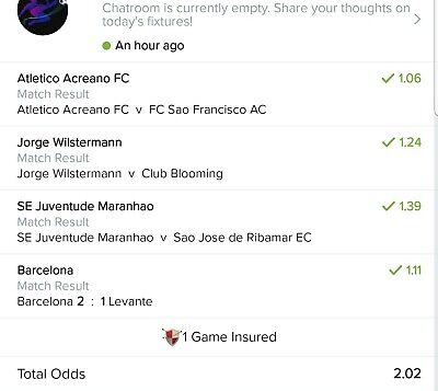 BetWIN Football Predictions - Professional Sports Betting Tips 4
