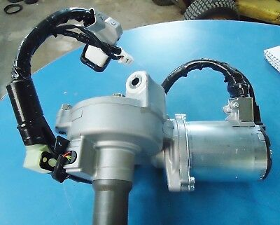 Toyota Highlander New Shaft Assy. #1213X04X171072 Xx171 Nsk, F0013X010391 5