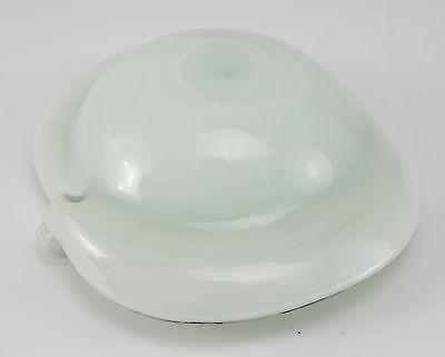 Murano Italian Art Glass Free Form Multicolored Bowl, Unmarked 3