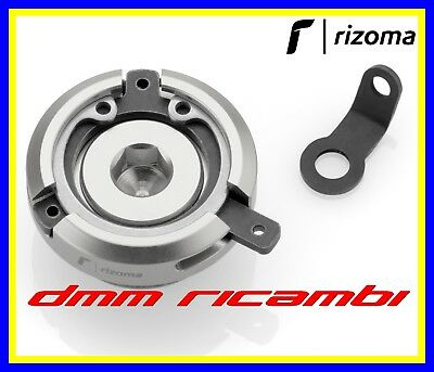 Tappo carter carico olio motore RIZOMA YAMAHA T-MAX 530 17 TMAX ABS SX DX 2017