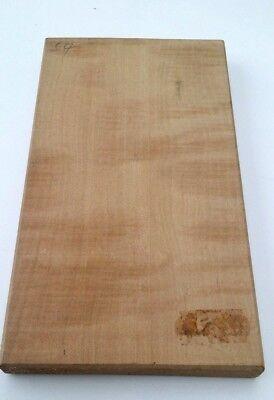 altes Holz Model Springerle Spekulatius    16 x 9  x 1,5 cm