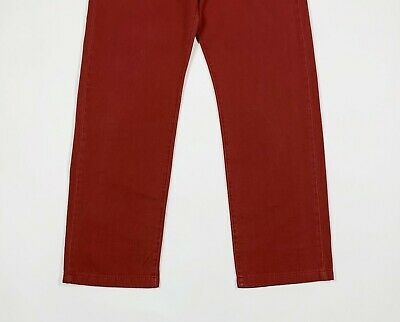 Jeans Uomo Pantaloni OLYO A207 Tg 30 32 34 36 38