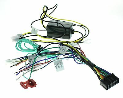 pioneer avic d1 avicd1 avic d2 avicd2 wire harness d1 d2 32 98 rh picclick com