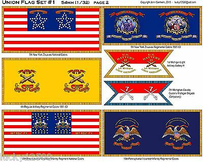 21 flags