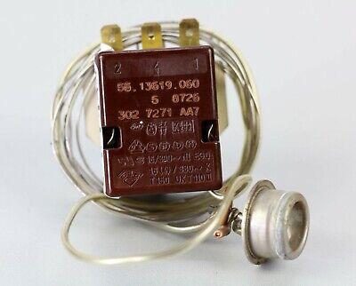 Ofen 55.13619.06 EGO Thermostat Temperaturregler für Herd 302 7265 AA9