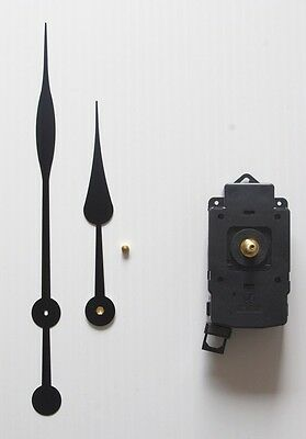 mécanisme mouvement horloge BALANCIER cadran épais grandes aiguilles25//38cm