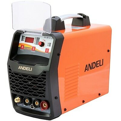 Plasma Cutter With Hf Tig/Mma 3 In 1 Or With Mma 2 In 1 Dc Inverter Welder +Kits 8