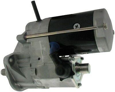 New OEM DENSO Starter Ford F-Series E-Series Excursion F450 F550 TG2280008420 4