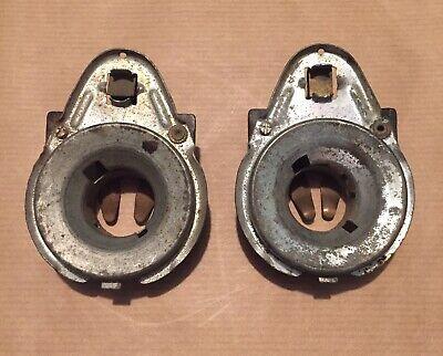 VW Split screen Bus Early Bug sloping Headlamp Rim Glass seal 111941119 beetle