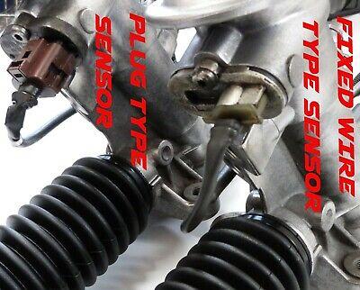Volkswagen Polo Power Steering Rack 2002-2010 Genuine OE Reconditioned Rack