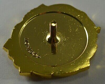 Large Order of Lenin Enamel Uniform Pin Russian/USSR/Military Service Medal 40m 2