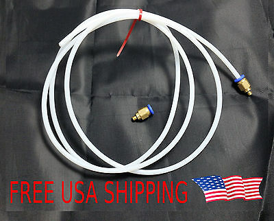 1M tube PTFE 4x2mm extrudeur bowden pour filament 1.75mm 3d print teflon