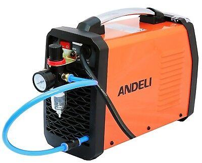 Plasma Cutter With Hf Tig/Mma 3 In 1 Or With Mma 2 In 1 Dc Inverter Welder +Kits 6