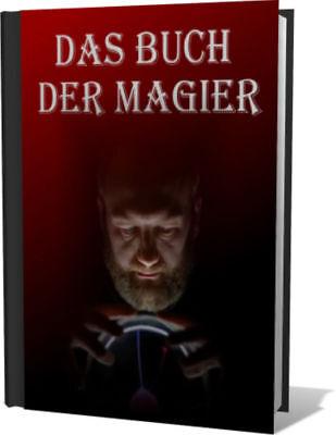 ESOTERIK MEGA PAKET 8 EBOOKS Magier Hexen Heilsteine Runen Wortmagie DOWNLOAD