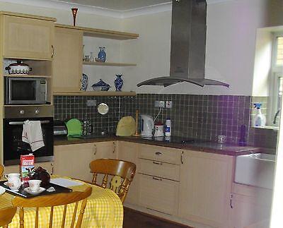 Holiday cottage Norfolk, sleeps 10, wifi, log burner,4 bedrooms,pets welcome 3