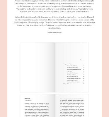 BTS-[花樣年華 The Notes 1 The Most Beautiful Moment In Life] ENG 230p Book+Gift 3