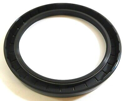 TCM Nitrile Oil Seal 44mm x 64mm x 9mm Dual Lip with Garter Spring 44X64X9TC-BX