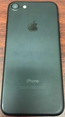 Apple iPhone 7 - 32GB - Black A1660  Verizon Unlocked (CDMA + GSM) 2