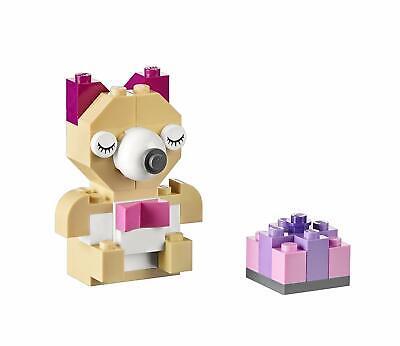 LEGO 10698 Classic Large Creative Brick Box Construction Set, Toy Storage 9