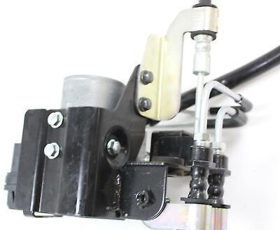 17 YAMAHA YZF R3 Abs Abs Pump Unit Module 2wd-85930-09-00