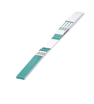 15x KTX7 Schwangerschaftstest - Empfindlichkeit: 10mIU/ml Teststreifenbreite 4mm 2