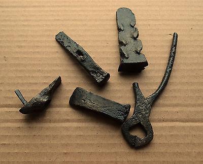 Nice Viking Blacksmith Armourer 8-10 AD Kievan Rus 3