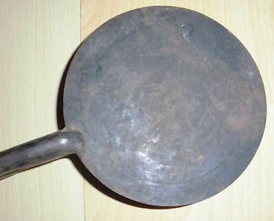 dachbodenfund oblaten gebäck waffel zange oblatenzange alt antik top deko metall 11