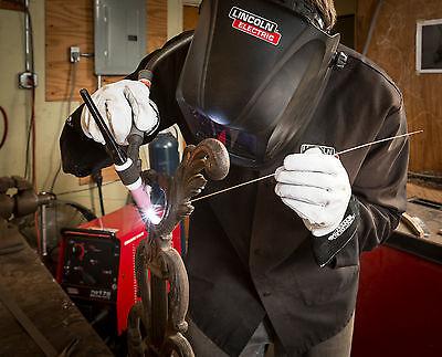 Lincoln K2985 Traditional FR Cloth Welders Welding Jacket 2XL