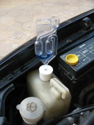 Combustion Leak Tester Kit Co2 Petrol Head Gasket Test Fluid Block 4